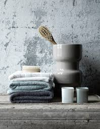 Yellow And Gray Bathroom Decor by Lotta Agaton Bathroom Pinterest Gray And Bathroom Accessories