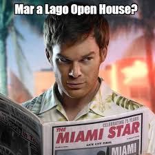 Open House Meme - meme creator dexter meme generator at memecreator org