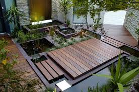 Asia Style Backyard Japanese Garden  Amazing Asian Style Garden - Asian backyard designs