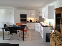 cuisine ouverte surface cuisine ouverte surface cuisine en image avec cuisine