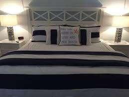 King Bed Oceanfront King Bed Five Star Accomodat Vrbo