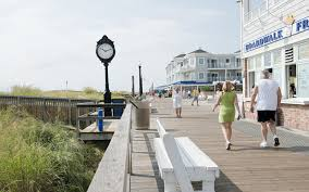 travel guide to bethany beach delaware travel leisure