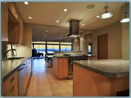 kitchen agreeable kitchen design ideas with light brown bamboo