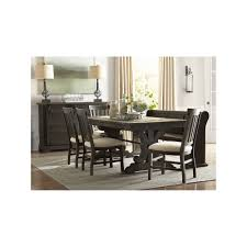 havertys dining room sets blue ridge havertys