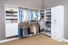 Bedromm by Organized Living Bedroom Closets