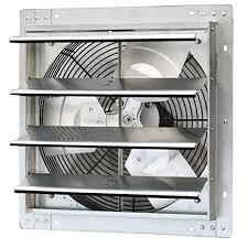 maxxair heavy duty 14 exhaust fan commercial exhaust fan amazon com