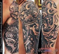 19 best bali tattoo ideas images on pinterest balinese faces