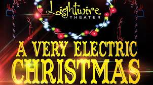 lightwire theater s a electric