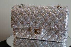 chanel bag strass service featuring swarovski crystal chanel