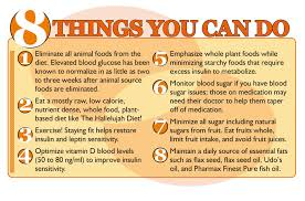 can you really reverse type 2 diabetes with a raw food diet