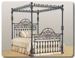 bed frame black metal canopy bed frame ssogst black metal canopy