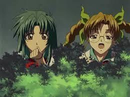 film anime paling lucu anime comedy full metal panic f 01 id hr sub indo youtube
