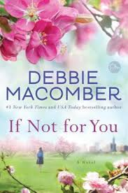 review if not for you by debbie macomber owl book cafe