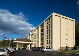 Comfort Inn Crafton Pa Hampton Inn Pittsburgh Hotel On The South Side