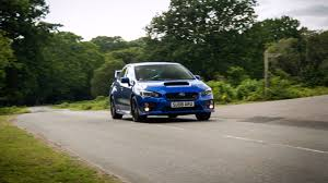 subaru sti 2017 newmotoring the wrx sti feels with you wherever you go