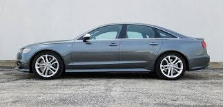 audi truck 2017 test drive 2017 audi s6 the daily drive consumer guide the