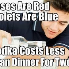 Vodka Meme - memes about vodka