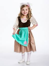 maid cinderella day dress for everyday pretend play
