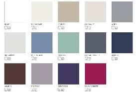 nuancier peinture chambre nuancier peinture carrelage sol tollens 13 couleurs et blanc
