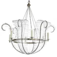 Antique Chandeliers Lighting Gorgeous Niermann Weeks For Home Decoration Ideas