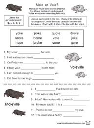 vowel worksheets free worksheets