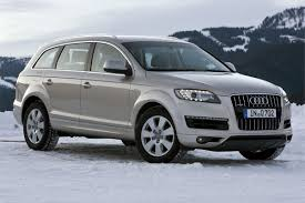 audi jeep 2015 audi q7 2006 car review honest john