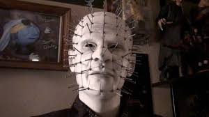 spirit halloween props turmoil in the toybox spirit halloween hellraiser lifesize