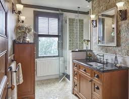 An Award Winning Master Suite Oasis Asian Bathroom by A Jamaica Plain Kitchen Oasis