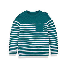 baby boy sweater 2017 autumn baby boys sweater toddler boy jumper knitwear striped