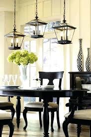 modern lighting over dining table kitchen table lighting ideas light fixture over kitchen table