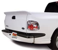 ford lightning tail lights 03 f 150 tailgate spoiler
