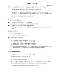 Job Experience On Resume by Kbaks Resume Oct2014