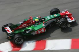 in 2004 both jaguars were sporting a livery advertising the film
