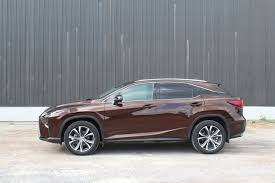 lexus rx 350 2016 lexus rx 350 awd review u2013 tradition in disguise the truth