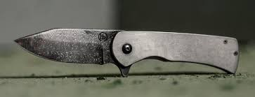 halfbreed knives custom mini dutchman 1 flipper 2 875