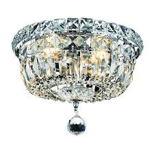 Crystal Flush Mount Ceiling Light Fixture by 58 Best Farm House And Low Ceiling Lighting Images On Pinterest