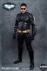 motorcycle suit now you can look like batman when you u0027re riding your bike with