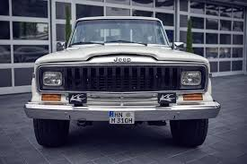 jeep chief truck jeep cherokee chief martini garage
