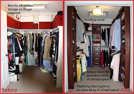 Rubbermaid Closet Configurations Closet Organization On Any Budget
