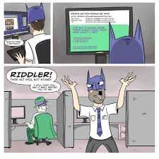 Riddler Meme - meme cats nameless pcs