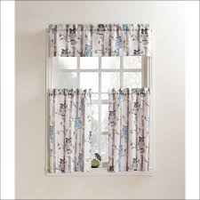 Seashell Curtains Bathroom Interiors Marvelous Beach House Window Beach House Window