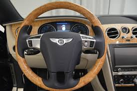 bentley steering wheels 2016 bentley continental gt v8 s convertible stock b1157 for