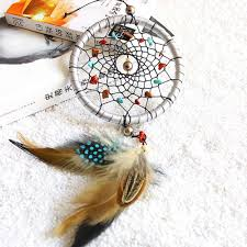 aliexpress com buy fashion wind chimes peacock feather pendant