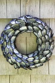 best 25 shell wreath ideas on pinterest seashell wreath sea