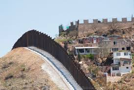 donald trump wall how many jobs would it create money