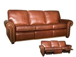 best leather reclining sofa leather recliner sofa home design ideas