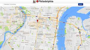 Map Qu Philadelphia Map Android Apps On Google Play