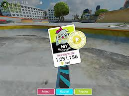 skateboard 2 apk free touchgrind skate 2 for android free at apk here store