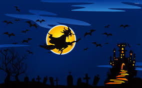 halloween night 2 wallpaper holiday wallpapers 23592