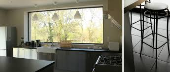 porte vitree cuisine baie vitrée cuisine vk05 jornalagora